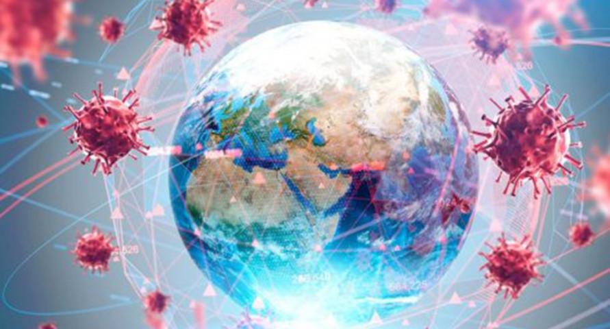 विश्वमा कुल संक्रमितको संख्या २३ करोड २२ लाख ४८ हजारभन्दा बढी