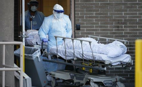 भारतमा संक्रमणबाट मृत्यु हुनेको संख्या ४ लाख ५४ हजार ७४३ बढी