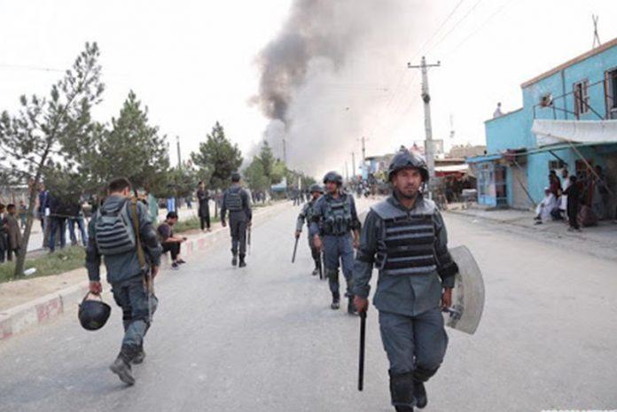 अफगानिस्तानमा ३४ मध्ये ३१ प्रान्तमा रात्रीकालिन कर्फ्यू