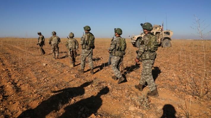 इराकमा अस्थिरताको आतंक मच्चाएको अमेरिकी सेना फर्कदै