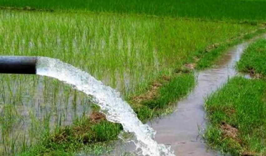 दिगो पुनर्वासको समस्या : कृषि र सिँचाइ