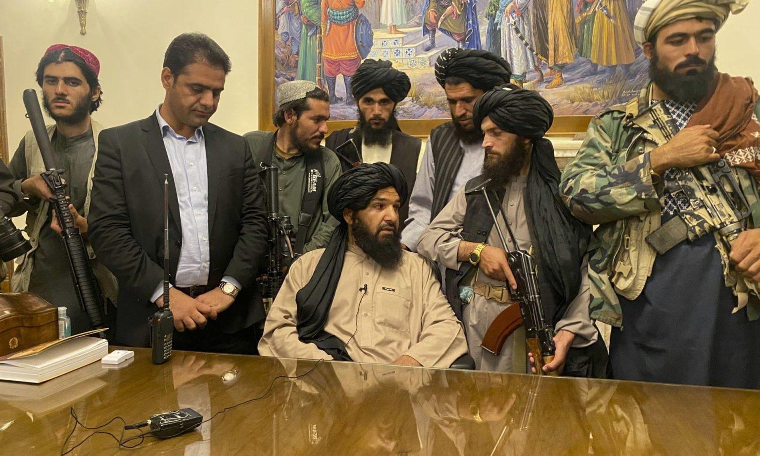 अफगानिस्तानलाई मानवीय सहायता गर्न अमेरिका सहमत