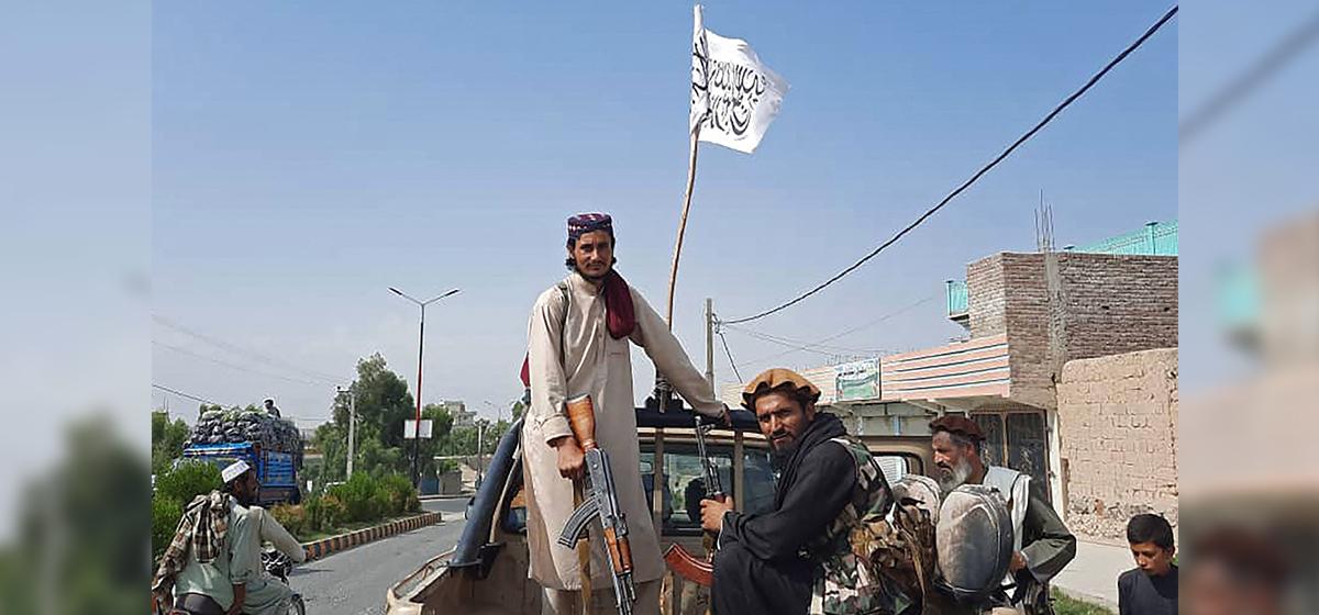 अफगानिस्तानको पञ्जशीर उपत्यकामा तालिवानद्वारा सयौंको हत्या