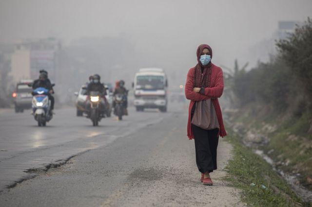 वायु प्रदूषणका कारण विश्वभरी ७० लाखभन्दा बढीको मृत्यु