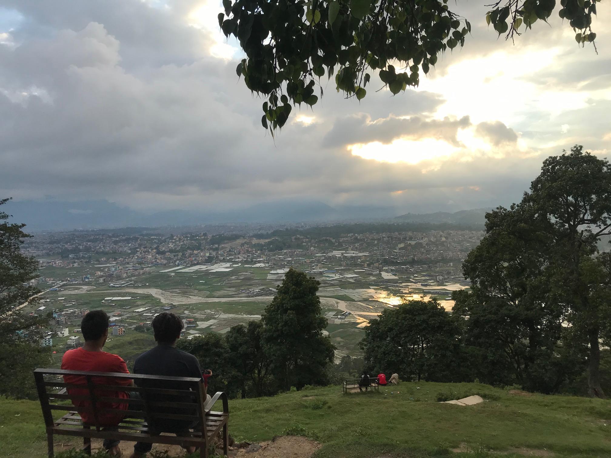 गोकर्णेश्वरको चामुण्डादेवीको मन्दिर र जगडोलको सहिद पार्क