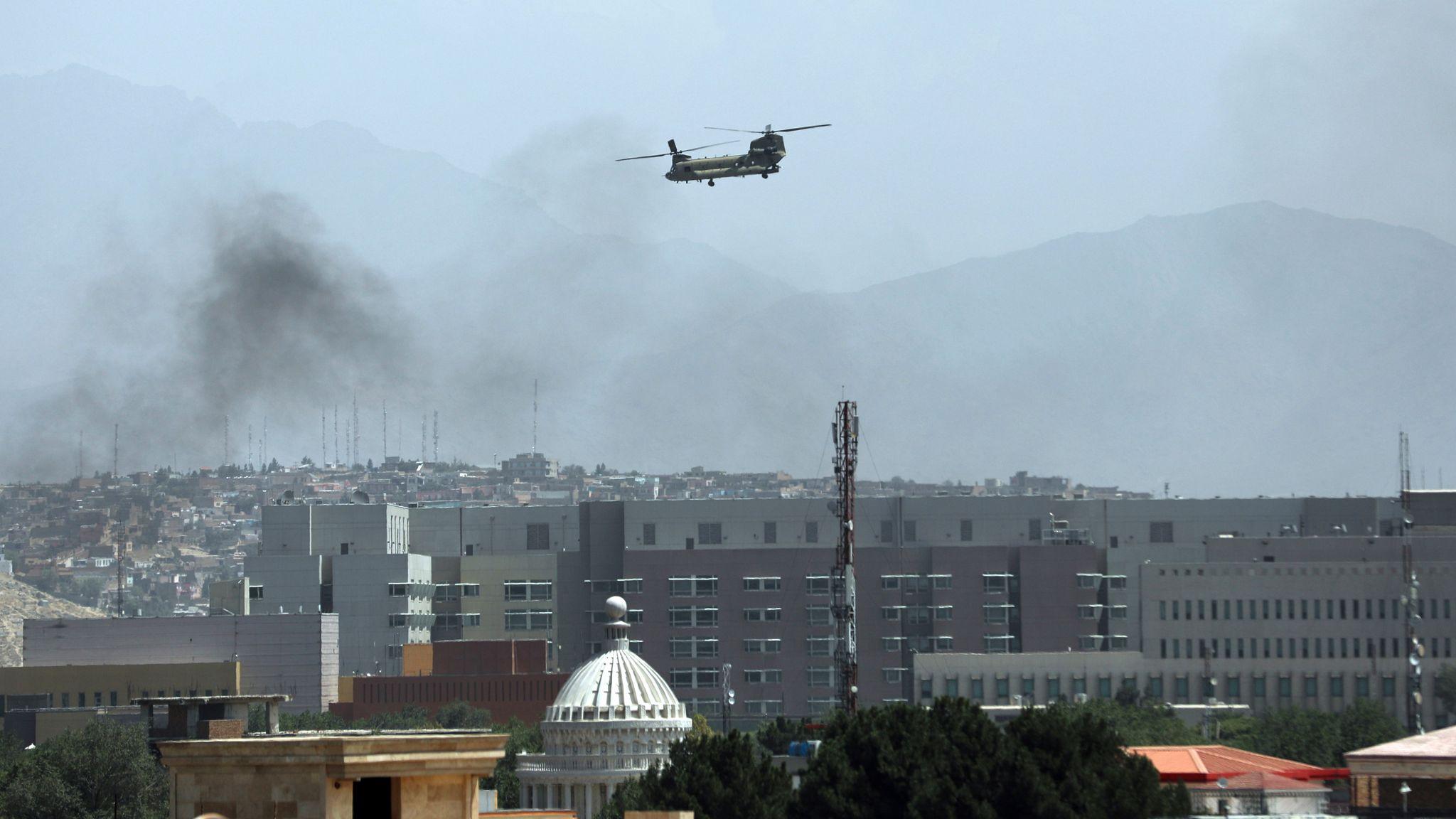अफगानिस्तानमा खाद्यन्न संकट, खद्यान्न खरिद गर्न ६० करोड डलर