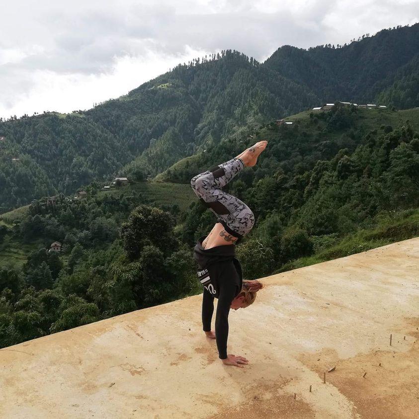 नेपालको पर्यटनसँग जोड्नै पर्ने विषय हो– योग