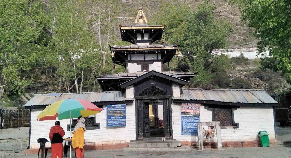 खुल्यो मुक्तिनाथ मन्दिर