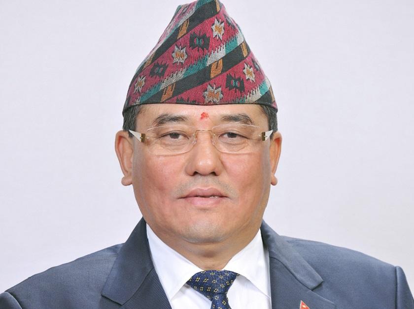 ठगी आरोपमा सिभिल बैंकका अध्यक्ष तामाङ पक्राउ