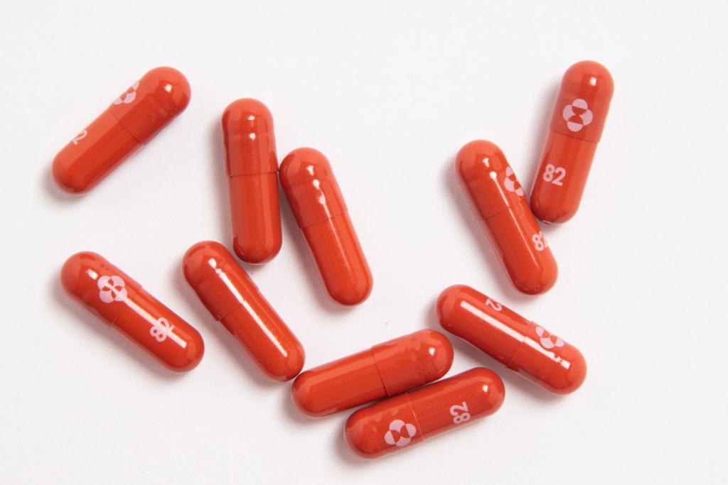 कोभिडविरुद्ध खाने औषधिको सफल परीक्षण भएको कम्पनीको दाबी