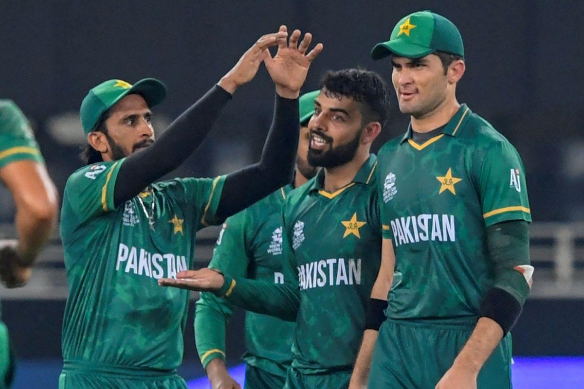 विश्वकप सातौं पटक जितेको भारत आठौं पटकमा पाकिस्तानसँग पराजित भयो